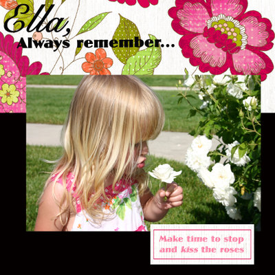 Ellaflower